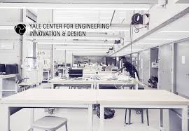 table spinning center designs yale center for engineering innovation and design home