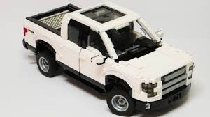 Ford F150 Truck Parts - lego ford f 150 set needs votes to make it to production