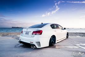 lexus gs350 slammed tom nguyen u0027s lexus gs350 car u2013 royal origin