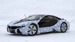 Bmw I8 Features - bmw i8 not getting an m version report