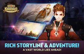 apk free seven knights apk free for android