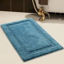 Turquoise Bathroom Rugs Small Bath Rug Wayfair