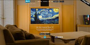 artkick streaming digital artwork for display digital meets culture