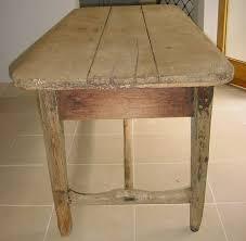Antique Kitchen Table Antique Tables - Antique kitchen tables