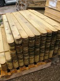 047 round top picket boards 19mm x 70mm x 900mm jpg