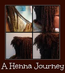 Coloring Natural African American Hair My Natural Hair Journey Chapter 24 A Pictorial Of My Henna