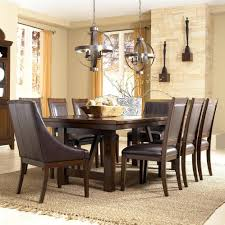 dining room awesome cheap dining chairs set of 6 9 piece bar