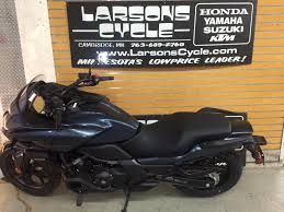 2016 honda ctx700 dct abs for sale in cambridge mn larson u0027s