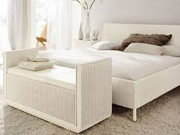 Luxury Bedrooms Interior Design by 25 Best Wicker Bedroom Furniture Ideas On Pinterest Wicker