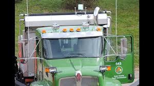 snow plow strobe lights michigan approves green strobe lights on road maintenance vehicles
