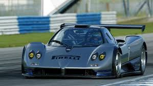 blue pagani zonda unfortunate son 2003 pagani zonda gr drivetribe