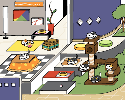 4 life lessons i learned from playing neko atsume kitty collector