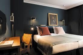 decoration chambre hotel hôtel c o q comme une pension de famille