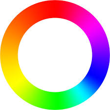 Color Spectrum Art And The Web Color Treehouse Blog