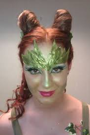 mouse makeup halloween 60 best poison ivy makeup images on pinterest poison ivy makeup