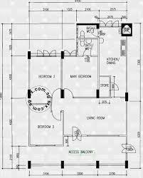 floor plans for yishun ring road hdb details srx property
