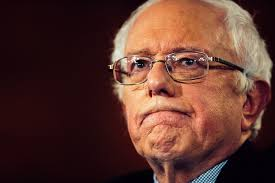 was bernie sanders imposing a religious test for office the