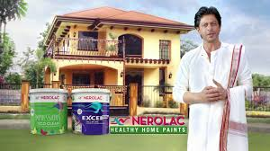 nerolac paints new tv ad in bengali for durga puja 2015 with srk