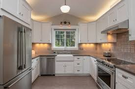 what is the best shape for a kitchen best kitchen layouts to make the most out of your kitchen