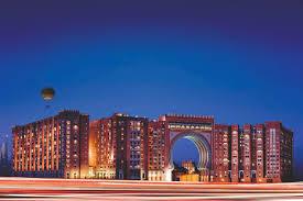 movenpick hotel ibn battuta gate feel like you u0027re on a
