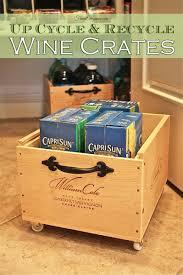 Fleur De Lis Home Decor Wholesale Wood Crate Chalkboard 2 Jpg Crates W Side Handles 10 Loversiq
