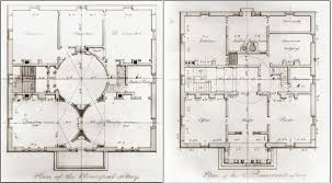 historic home floor plans