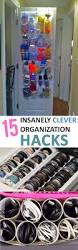 15 insanely clever organization hacks