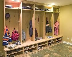 Mudroom Lockers Kids Room Ideas  Design Photos Houzz - Kids room lockers