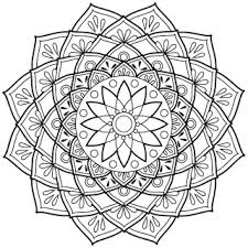 mandala coloring pages coloring pages for adults mandala coloring book on iphone