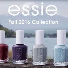 essie fall 2016 collection essie