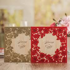 White And Gold Wedding Invitation Cards Popular Luxury Invitation Designs Buy Cheap Luxury Invitation