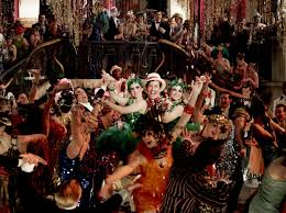 The Great Gatsby Images What The Critics Say About Gatsby U0027s Party Scenes Vulture
