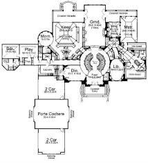 Big Floor Plans Big Homes Floor Plans Floor Plan Image Of Big Large Floor Plans