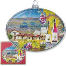ornaments san francisco mercantile