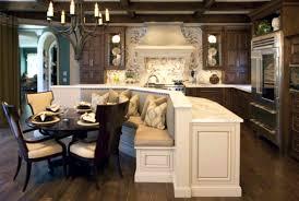 kitchen island with bench kitchen tasty kitchen island booth seating modern home design