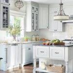 Neutral Kitchen Colour Schemes - popular neutral kitchen colors the importance of the popular