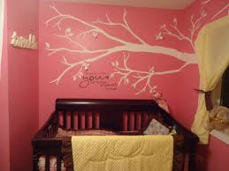 bedroom ideas baby wall decor appealing for toddler room not