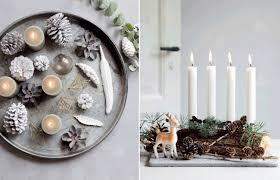 moderner adventskranz für eine schöne weihnachtsdeko 20 ideen
