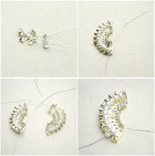 Design Your Own Necklace How To Design Your Own Jewelry A Cool Necklace Out Of Pearl And