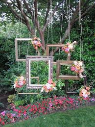 wedding backdrop frame 5 inexpensive diy backdrop ideas wedded