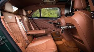 bentley inside 2015 bentley mulsanne 2016 review by car magazine
