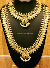 bridal gold sets bridal gold ruby jewellery set south india jewels