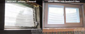 Basement Window Dryer Vent by How To Replace A Basement Window In Concrete