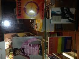 Bookshelf Guelph Douglas Davey U2013 Author Librarian Musician Wag