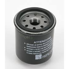 hiflofiltro oil filter hf183 scooter dennis kirk inc