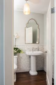 Powder Room Decorating Pictures - 18 inspiring powder rooms how to nest for less