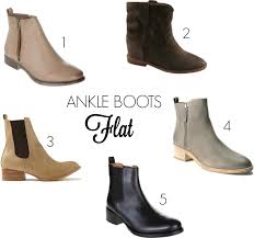 Most Comfortable Ankle Boots Fashion U2013 Style Is My Passion