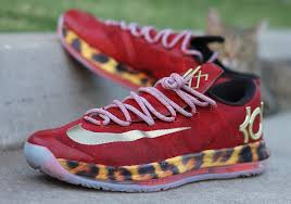 amac custom nike kd 6 elite 2k14 by amac customs sneakernews
