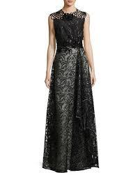 talbot runhof talbot runhof dresses gowns at neiman