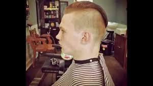 peaky blinders haircut how to undercut aka peaky blinders haircut youtube